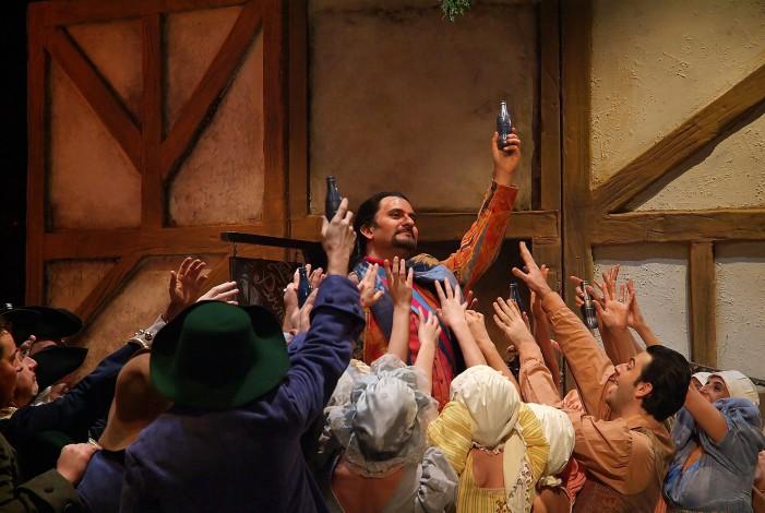 Elisir d'Amore: lunga vita all'opera!