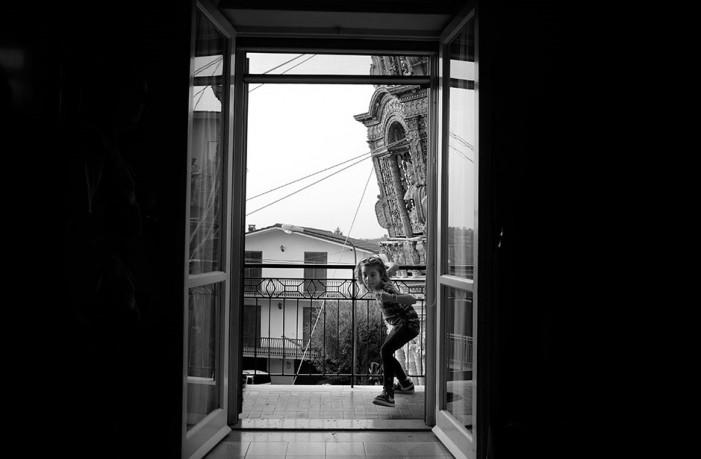 Mostre Diffuse [Fotografia] Magliano Sabina 2016