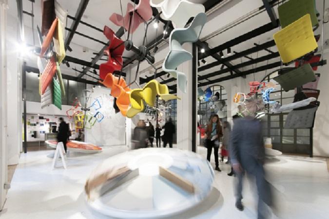 Luca Cipelletti trionfa al Milano Design Award 2016