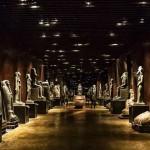 Buon compleanno Museo Egizio!