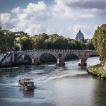 Giubileo a Roma, viaggio nella città eterna tra cinema e storia