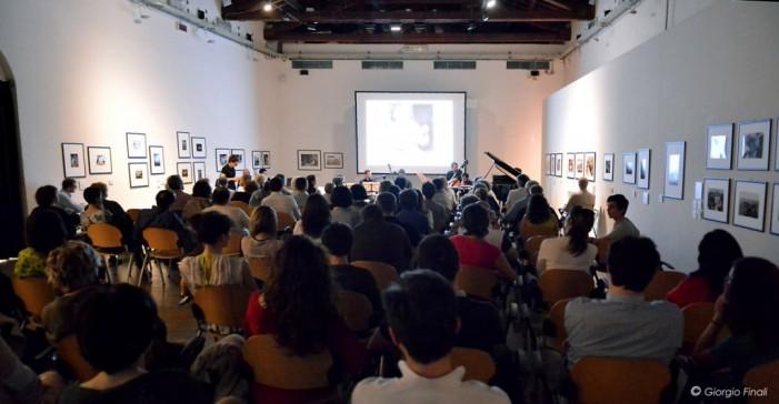 AdAdM: full immersion sonora questo sabato a Modena