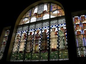 Vienna, Chiesa di San Leopoldo