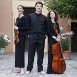 Mozart, Haydn, J. C. Bach, Abel: Note di Passaggio a San Cesario sul Panaro