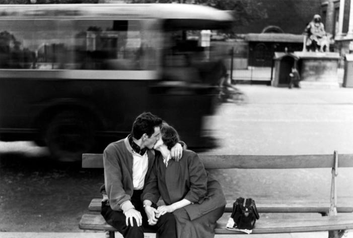 Gianni Berengo Giardin, il fotografo dell'Uomo.