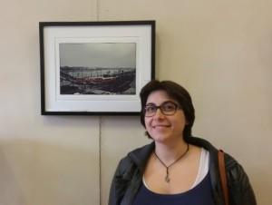 Simona Mancini Mostre Diffuse Fotografia 2016