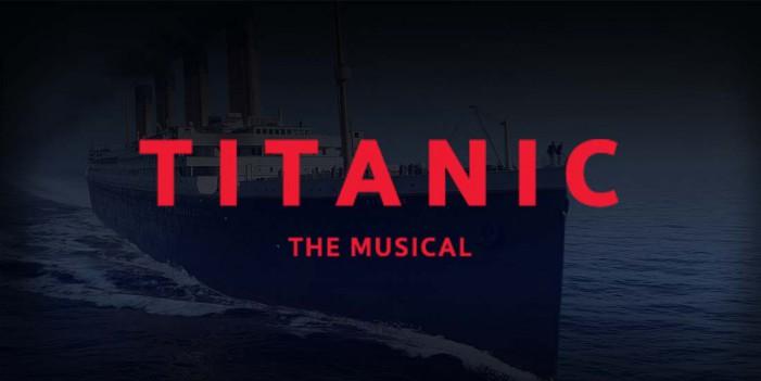 Titanic, il musical della BSMT, qualche anticipazione