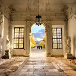 Un viaggio a Vienna nella Capitale del Liberty