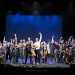 Footloose – Il musical raccontato da Mauro Simone, il regista