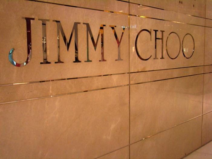 Jimmy Choo così festeggia i suoi 20th