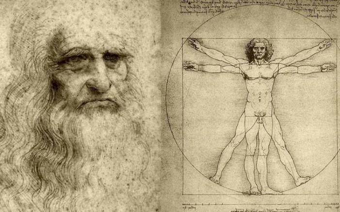 Il genio di Leonardo Da Vinci sbanca al Box Office