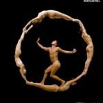 La No Gravity Dance Company tributa Dante Alighieri