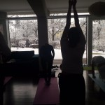 Yoga Glam… O Glam Yoga