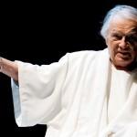 Giorgio Albertazzi: memorie dell'ultimo imperatore del teatro