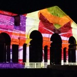 77 Million Paintings: le pitture di luce di Brian Eno a Mantova