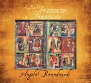 Cover Da Francesco a Francesco