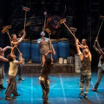 STOMP, Intervista a Phil Batchelor