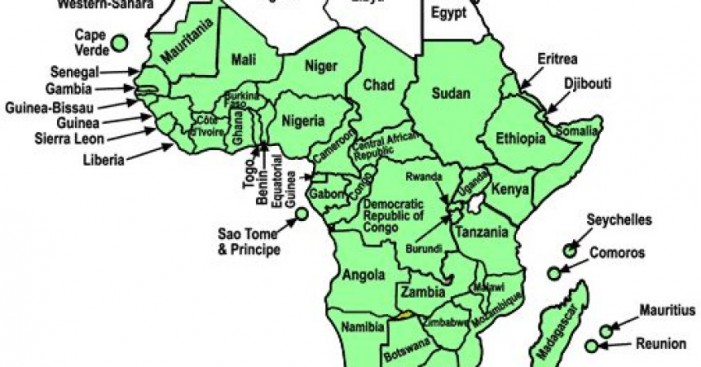 Africa, un mondo nuovo di opportunità