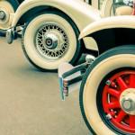Camef Day, a Castro dei Volsci sfrecciano auto d'epoca!