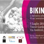 BikiniBoom: come festeggiare 70 anni di sensualità