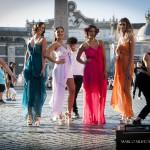 Wonderland: sfilata sul Makeup a Roma
