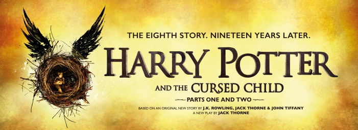 Harry Potter and the Cursed Child debutta  prossimamente a Londra