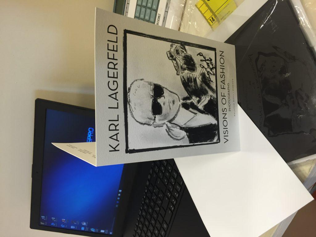 Karl Lagerfeld MyWhere