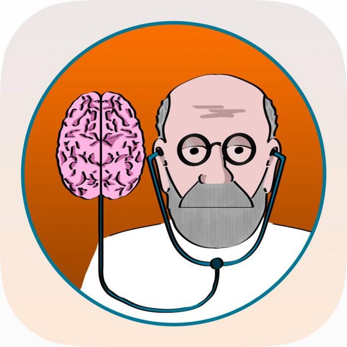 Dalla psicoterapia alla Psico-App Dr.Freud