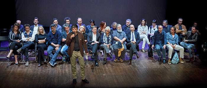 Al Sala Umberto un 2016-17 all'insegna della comicità