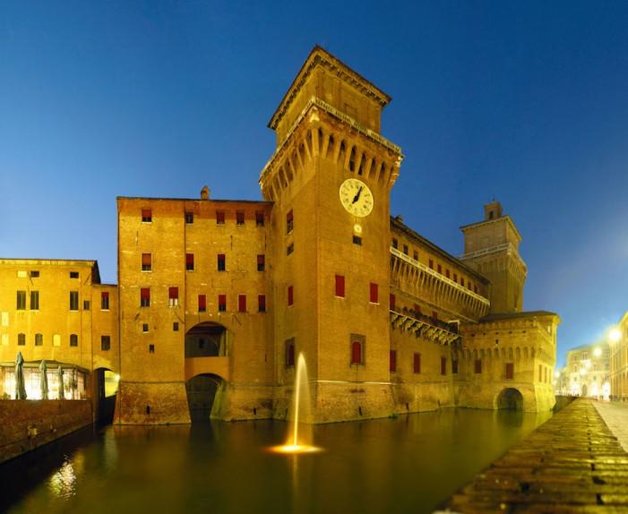 La Traviata è di scena al Castello Estense