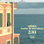 Genova conquista la copertina di Air France Magazine