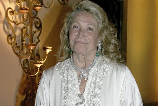Addio alla regina dei salotti Marta Marzotto