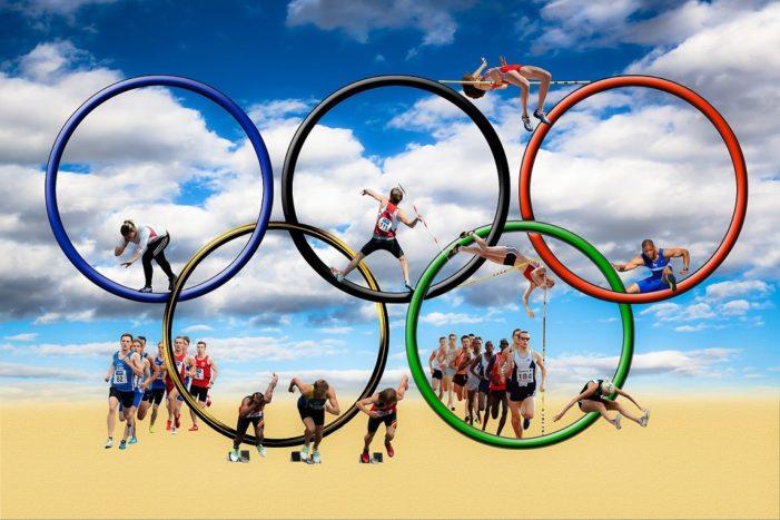 Olimpiadi di Rio de Janeiro: Boa Sorte!