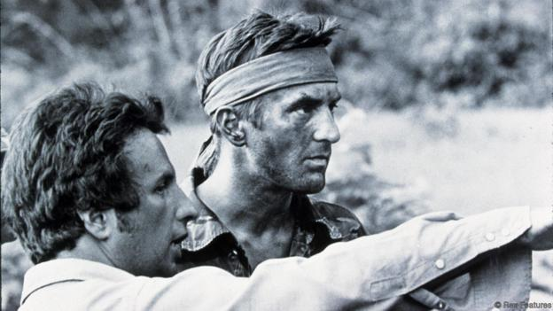 Michael Cimino, un tributo a un grande regista