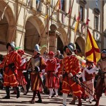 Grande successo per Arezzo Back in Time