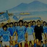 I 90 anni del Napoli da Sallustro a Higuain