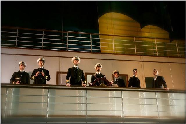 Titanic, il musical secondo la BSMT