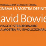David Bowie is al cinema (e al MAMbo)