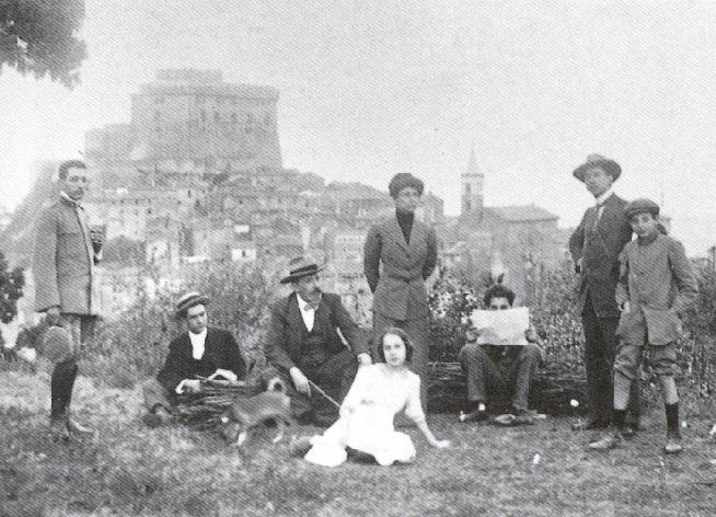 Arte nel Borgo, a Soriano si tributa Luigi Pirandello