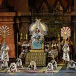 Tredicesima replica per Aida, all'Arena di Verona