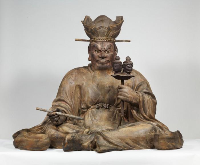 L'arte buddista alle Scuderie del Quirinale