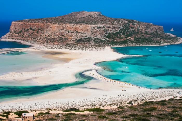 Creta, la mitica isola delle argille