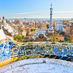 Gaudí e Barcellona