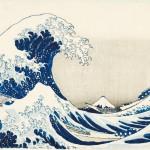 Hokusai, Hiroshige, Utamaro a Palazzo Reale