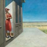 Luce con muri. Storie da Edward Hopper