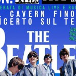 Eight Days a Week: la BeatleMania invade Stazione Birra