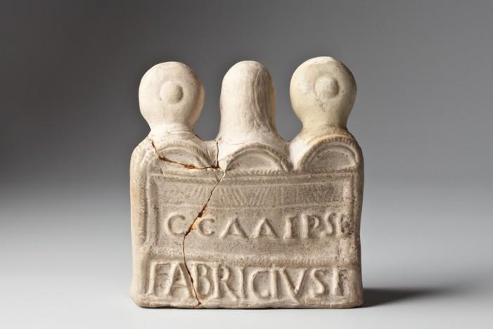 Made in Roma, scritte e segni nell'antica società romana