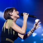 Alessandra Amoroso incanta Firenze con il suo Vivere a Colori Tour