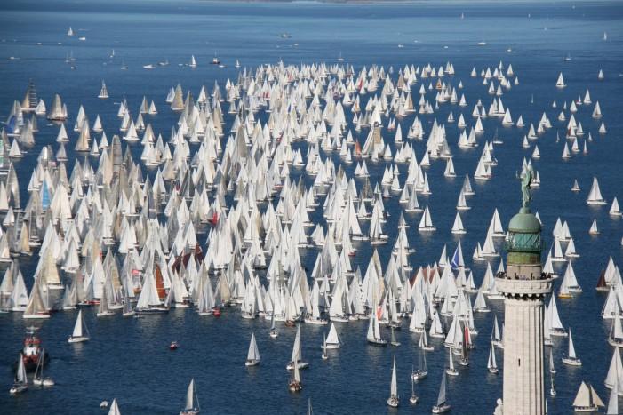 Barcolana 2016: parlare al vento e sussurrare alle vele