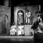 Catilina inaugura il Nuovo Teatro Orione